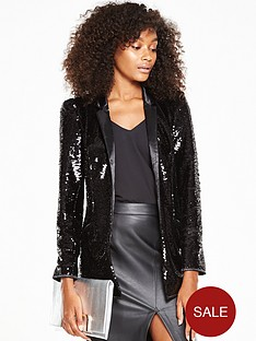 v-by-very-sequin-blazer