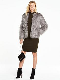 v-by-very-mongolian-faux-fur-short-jacket