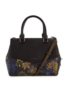 fiorelli-mia-grab-bag-navy-floral