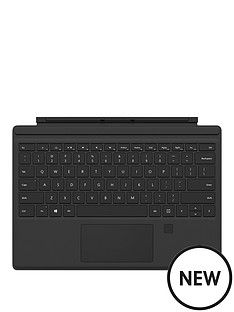 microsoft-microsoft-surface-pro-4-keyboard-wfpr-black