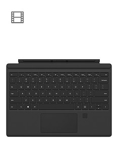 microsoft-microsoft-surface-pro-4-keyboard-wfpr-black