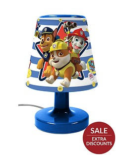 paw-patrol-lamp-and-shade-lighting-set