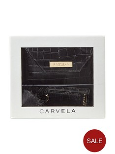 carvela-carvela-envelope-wallet-amp-pom-pom-luggage-tag-set