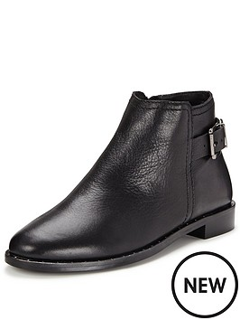 carvela-portion-buckle-ankle-boot