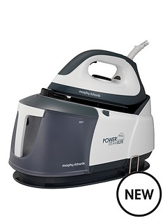 morphy-richards-morphy-richards-332007-power-steam-elite-5bar-ceramic-lock-steam-generator