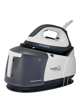 Morphy Richards  332007 Powersteam Elite Ceramic Lock Steam Generator