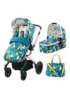 cosatto-ooba-3-in-1-pushchair-fox-tale