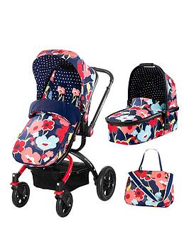 cosatto-ooba-3-in-1-pushchair-proper-poppy