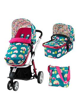 cosatto-giggle-3-in-1-pushchair-happy-campers