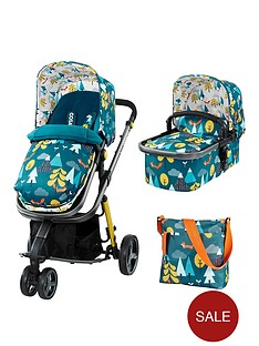 cosatto-giggle-3-in-1-pushchair-fox-tale