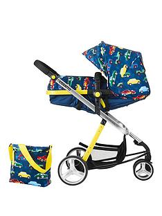cosatto-woop-2-in-1-pushchair-rev-up