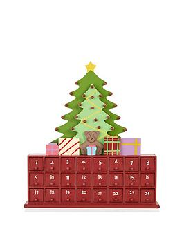 wooden-tree-advent-calendar