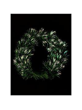 fibre-optic-christmas-wreathnbsp