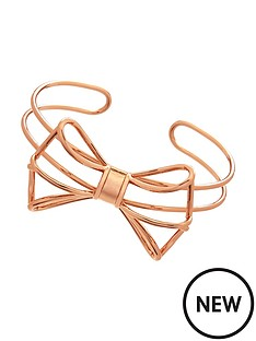 ted-baker-geometric-bow-cuff