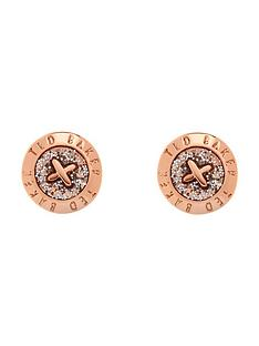 ted-baker-mini-button-stud-earrings