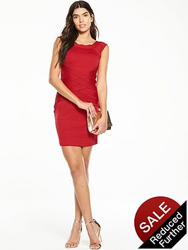 v-by-very-structured-bandeau-bodycon-dress