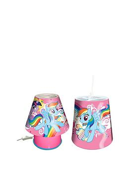 my-little-pony-lamp-and-shade-lighting-set