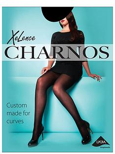 charnos-2-pack-xelence-fuller-figure-tights-in-50-denier