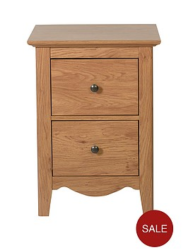 artisan-2-drawer-bedside-chest