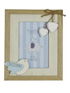little-bird-christening-photo-frame