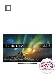 lg-oled65b6v-65-inch-oled-4k-uhd-hdr-smart-tv-with-free-sh7nbspsoundbar