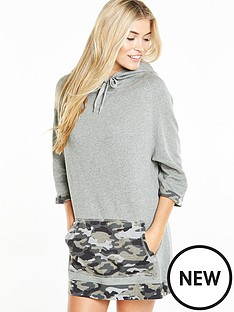 v-by-very-camouflage-sweater-lounge-dress