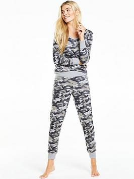 v-by-very-camouflage-lounge-set