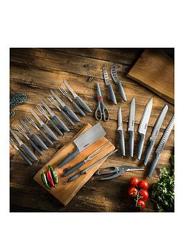 tower-stone-coated-24-piece-knife-set-innbspgrey