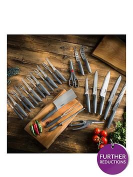 tower-stone-coated-24-piece-knife-set-innbspgrey