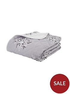 catherine-lansfield-floral-bouquet-bedspread-thrownbsp