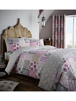 catherine-lansfield-cl-ethnic-patchwork-duvet-set-db
