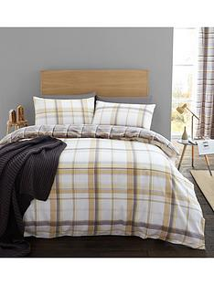 catherine-lansfield-st-ives-duvet-cover-set