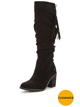 rocket-dog-day-knee-length-western-boot