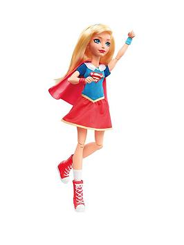 dc-super-hero-girls-dc-super-hero-girls-supergirl-12quot-action-doll