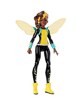 dc-super-hero-girls-bumblebee-6-inch-action-figure