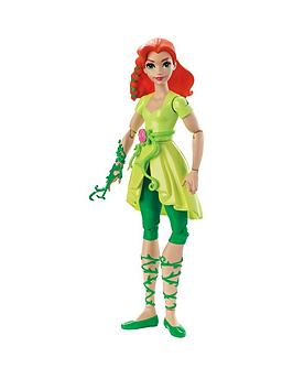 dc-super-hero-girls-poison-ivy-6-inch-action-figure