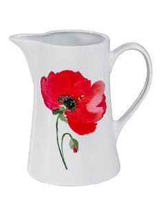 sabichi-poppy-jug