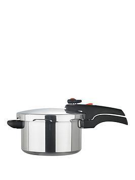 Prestige Prestige Smart Plus 5 Litre Pressure Cooker