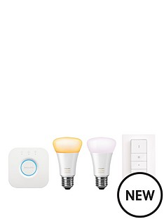 philips-hue-white-ambiance-e27-starter-pack