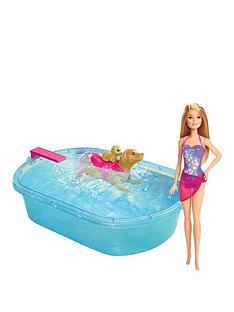 barbie-barbie-smimming-pup-pool