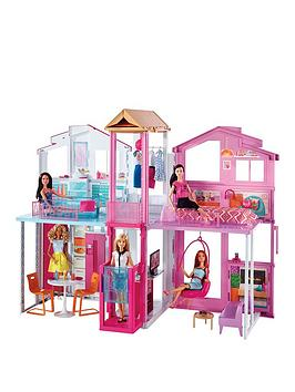 barbie-3-storey-townhouse