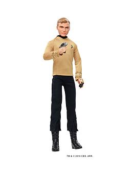 barbie-star-trek-50th-anniversary-captain-kirk-doll