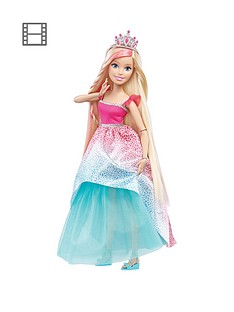 barbie-endless-hair-kingdom-barbie-princess-doll