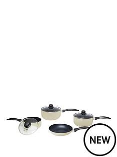 sabichi-cream-aluminium-4-pc-pan-set