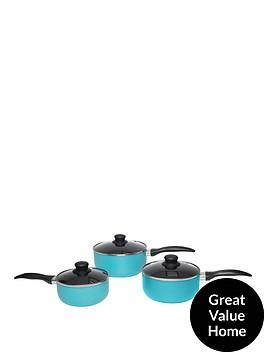 sabichi-3-piece-aluminium-pan-set-in-aqua-blue