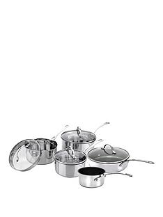sabichi-aspire-5-piece-stainless-steel-pan-set