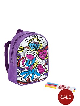 my-little-pony-my-little-pony-scribble-me-backpack-rainbow-dash