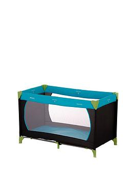 Hauck Hauck Dream N Play Travel Cot Picture
