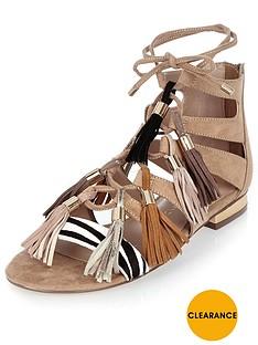 river-island-mega-tassel-flat-sandal