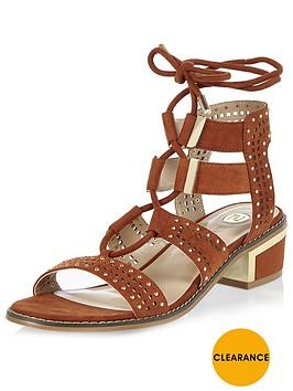 river-island-stud-block-heel-tie-up-sandalnbsp